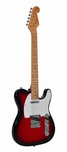 SX elektrische gitaar STL50-2TS
