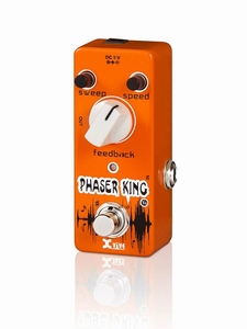 Xvive Mini Pedal V6-PHASER