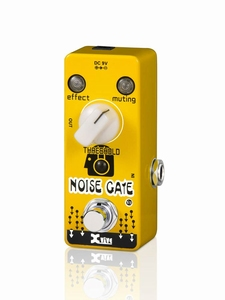 Xvive Mini Pedal V11-GATE