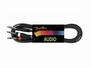 Boston audio signaalkabel BSG-210-6