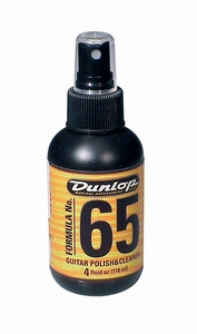 Dunlop Gitaaronderhoud DL-654