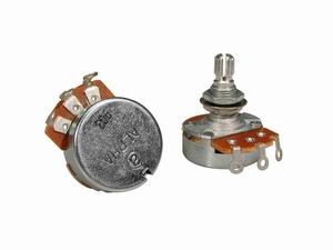 Alpha Potmeter ALP500-A43