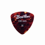 Boston round triangele 1mm. Haevy