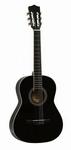 Gomez 034 1/2 klassieke gitaar Zwart