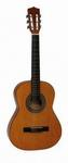 Gomez 034 1/2 klassieke gitaar naturel