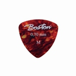 Boston round triangele 070mm. Medium