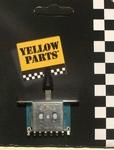 Yellow Parts Tele 3 standen Schakelaar