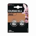Duracell battery CR2032, 3v