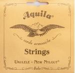 Aquila New Nylgut Ukulele Set, GCEA
