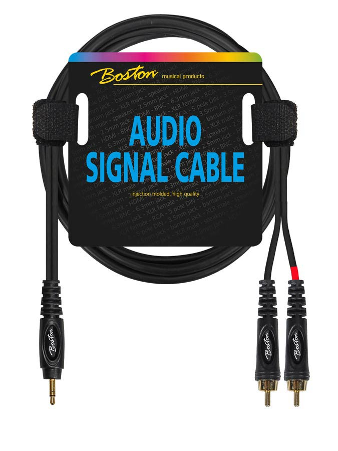 Boston audio signaalkabel AC-276-150