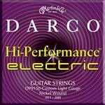 Martin DARCO set snaren voor elektrische gitaar 010