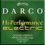 Martin DARCO set snaren voor elektrische gitaar 009