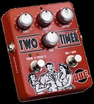 BBE Two Timer delaystompbox
