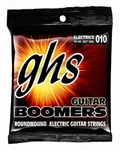 GHS guitar boomers set GBL 010