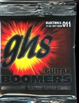 GHS guitar boomers set GBM 011