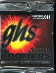 GHS guitar boomers set GBM 011
