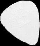 Dunlop nylon plectrum 0,38 mm.