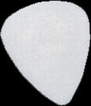 Dunlop nylon plectrum 0,46 mm.