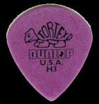 Dunlop Tortex H3w