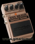 Digitech Main Squeeze