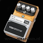 Hardwire Valve Distortion
