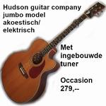 HUDSON HJ-STX-E SUPER JUMBO