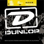 Dunlop bas snaren LIGHT40-100