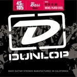Dunlop bassnaren Medium 45-105