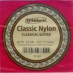 Dáddario classic Nylon J2704 losse D snaar