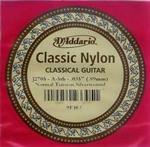 Dáddario classic Nylon J2705 losse A snaar