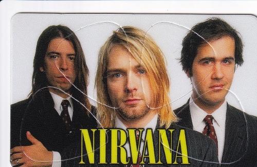 Pikcard - Hamburger