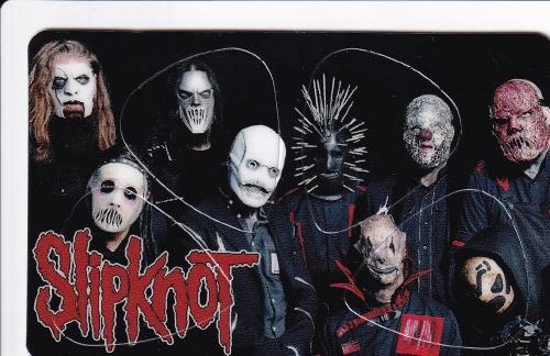 Pikcard - Purple Leaf
