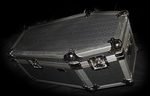 COFFIN CASE flightcase voor drumhardware of versterkertop