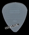 Maxgrip Nylon plectrum 0,60