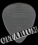 Maxgrip Nylon plectrum 0,73