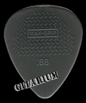 Maxgrip Nylon plectrum 0,88