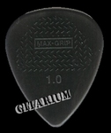 Maxgrip Nylon plectrum 1,00