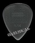 Maxgrip Nylon plectrum 1,14