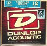 Dunlop Accoustic Phosfor bronze  Light 12-54