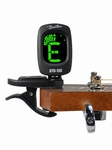 Boston BTU-150 chromatic clip tuner, with multi colour displ