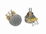 Potmeter standaard 375,3/8 diameter  w